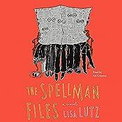The Spellman Files: A Novel | Lisa Lutz