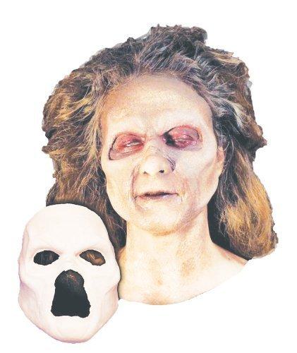 Prosthetic Undead Zombie Foam by Halloween FX (Foam Prosthetic Undead Zombie)