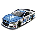Dale Earnhardt Jr. NASCAR No. 88 Nationwide 2017 Lionel Racing 1:24-Scale Diecast Car by The Hamilton Collection