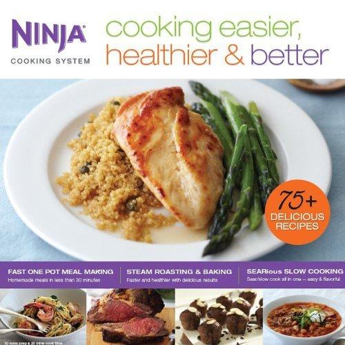 ninja slow cookers - 8