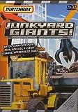 Matchbox - Junkyard Giants! DVD