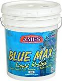 Ames BMX5TG 5 Gallon Blue Max Trowel Grade, Translucent