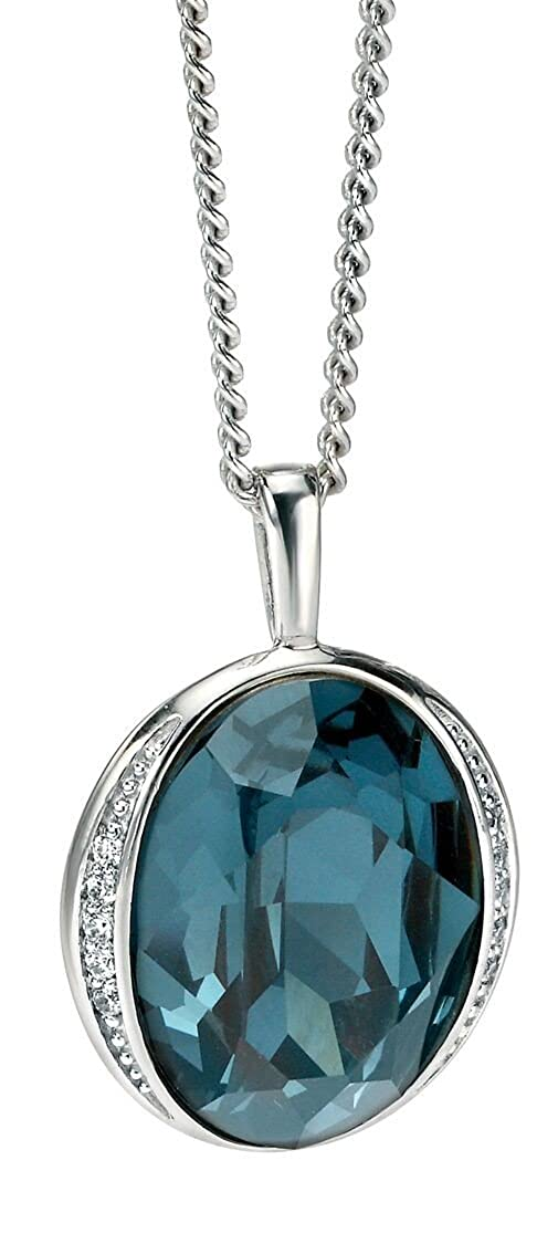 My-jewellery 925 Silver Crystal necklace necklace 20 51