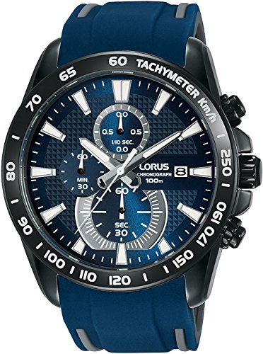 Lorus sport man RM391DX9 Men s quartz watch 507a0714f871