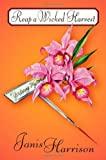 img - for Reap a Wicked Harvest: A Gardening Mystery (Gardening Mysteries) book / textbook / text book