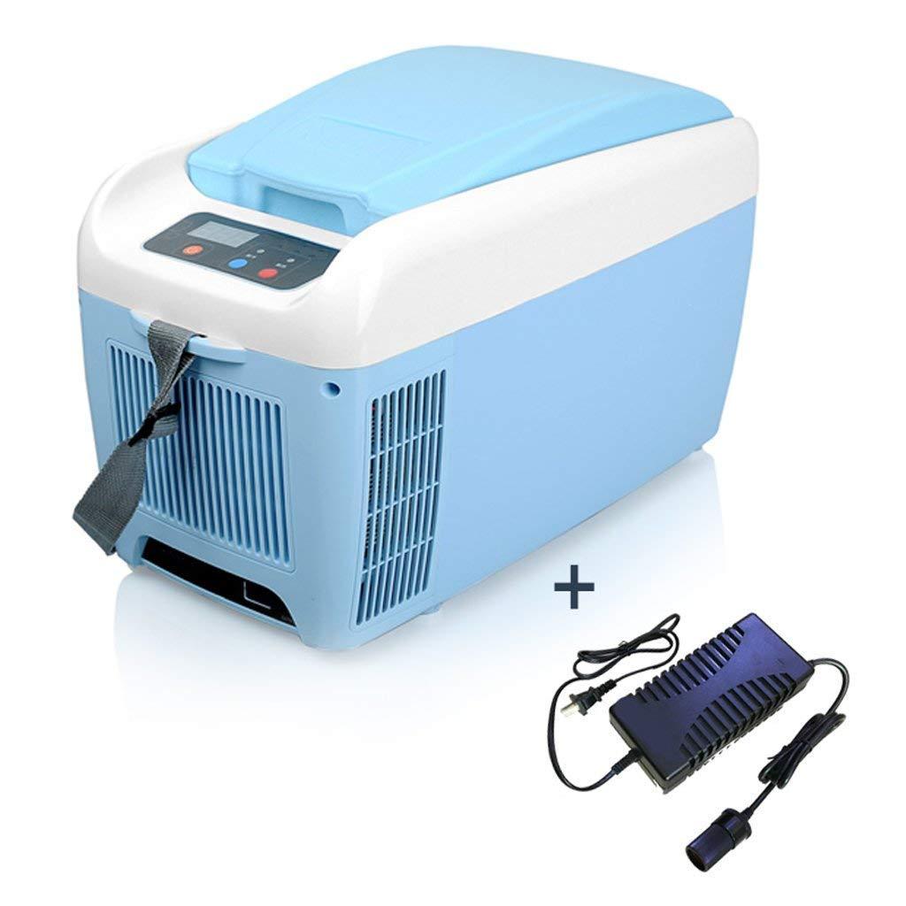 XQCYL Refrigerador Portátil De Viaje Litro Refrigerador Calentador ...
