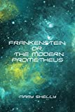 Image of Frankenstein; Or, The Modern Prometheus