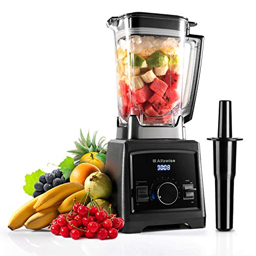 Alfawise 1450W Professional Smoothie Blender