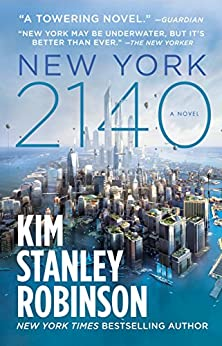 New York 2140 by [Robinson, Kim Stanley]