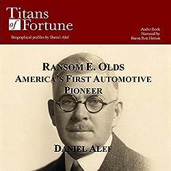 Ransom E. Olds