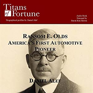 Ransom E. Olds Audiobook