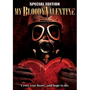 Amazon Com My Bloody Valentine 3d Two Disc Special Edition