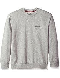Tommy Hilfiger Mens Standard Modern Essentials French Terry Sweatshirt