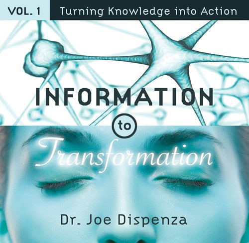 Information to Transformation Vol. 1: Turning Knowledge into Action by Encephalon, LLC