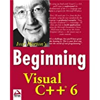 Beginning Visual C++ 6