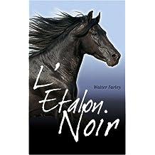 ÉTALON NOIR T01 (L')