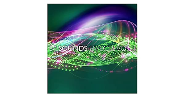 60 Sound Effects Vol. 2 by The Harmony Group on Amazon Music - Amazon.com
