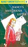 Nancy's Mysterious Letter (Nancy Drew Mystery Stories, Book 8)