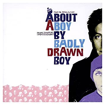 About a Boy by Badly Drawn Boy - Badly Drawn Boy: Amazon.de: Musik