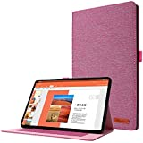 Alive Case for Huawei MatePad Pro Smart Cover, 2020 Version 10.8 inch (Rose)