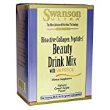 Swanson Beauty Drink Mix with Verisol 30-0.1 Ounce (3.7 g) Packets