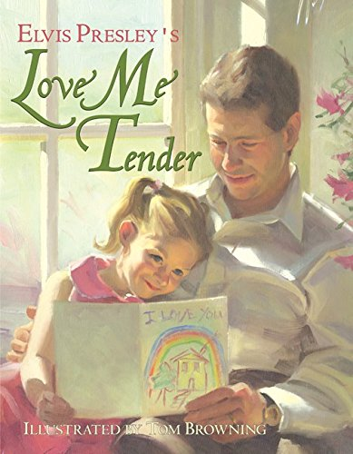 Read Online Elvis Presley's Love Me Tender PDF