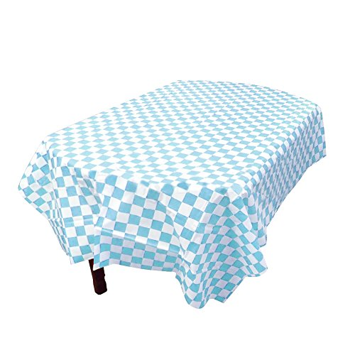 Cover Plastic Masterpiece Rectangular Table (Aspire Premium 54