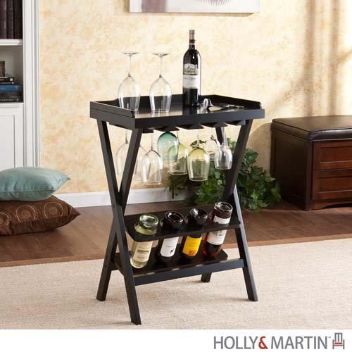 Holly & Martin 01-215-062-4-01 Santa Barbara Wine Table