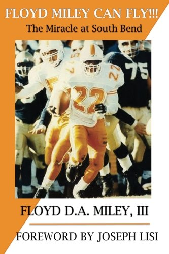 Floyd Miley Can Fly: The Miracle at South ()