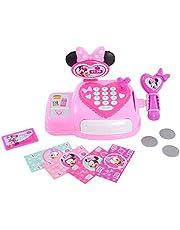 MINNIE Preschool Happy Helpers Bowtique Cash Register, Pink