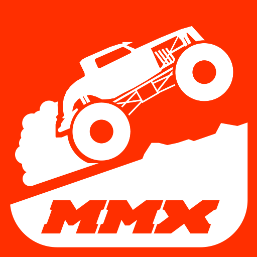 MMX Hill Dash - Off-Road Racing (Best Truck Racing Games)