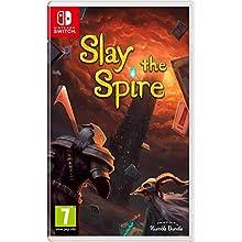 Slay The Spire - Nintendo Switch [Importación inglesa]