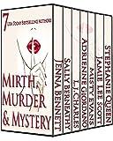 Mirth, Murder & Mystery