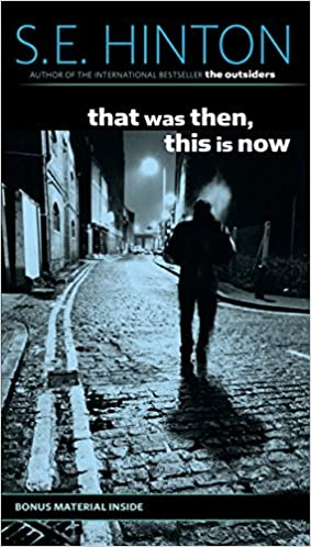 that was then this is now book review