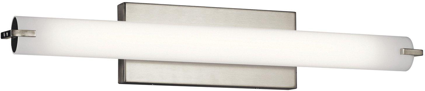 Kichler 11149NILED LED Linear Bath