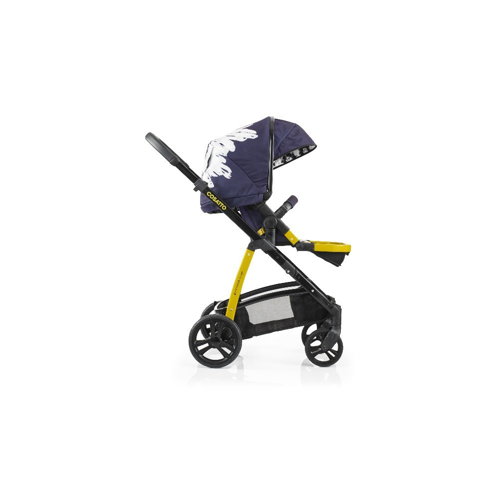69a5ddccfb0cc Cosatto Wow Pram and Pushchair