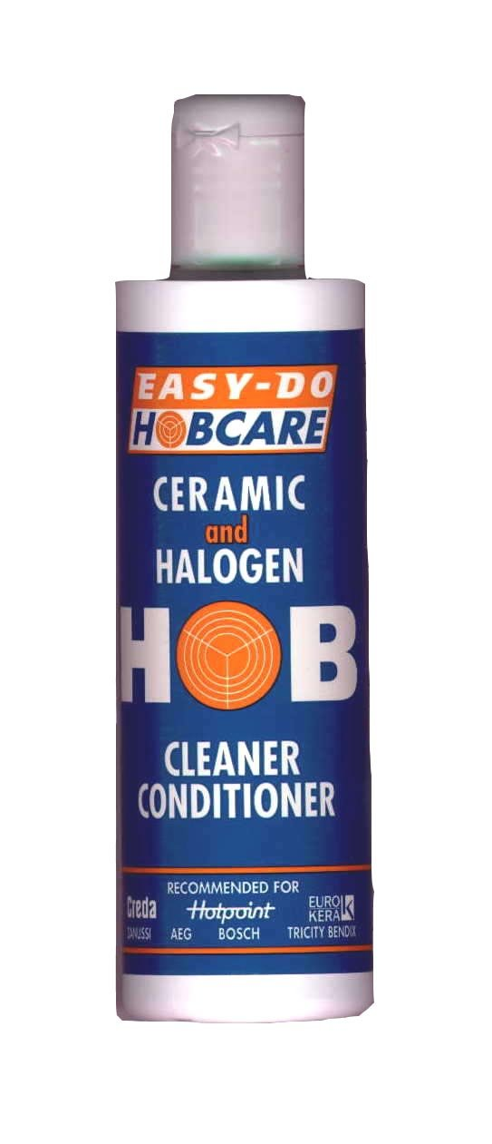 EasyDo Hob Cleaner Conditioner 250 ml (Pack of 6) Easy Do 92878 B0045YMU3M