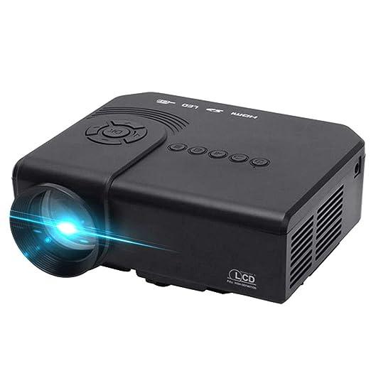 Hanbaili Smart LED Vedio Projector Proyector Multimedia ...