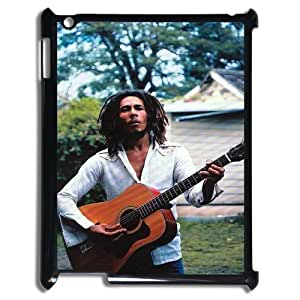 YUAHS(TM) DIY Phone Case for Ipad 2,3,4 with Bob Marley YAS138372
