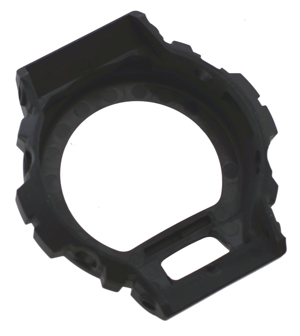 Casio #74288994 Genuine Factory Replacement Bezel G Shock Model: DW6900-1V