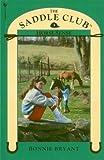 Horse Sense by Bonnie Bryant front cover