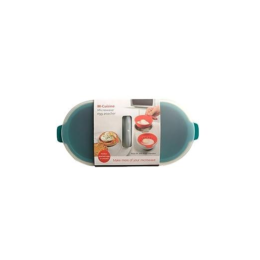 Vasos de silicona para microondas con cesta de drenaje para ...