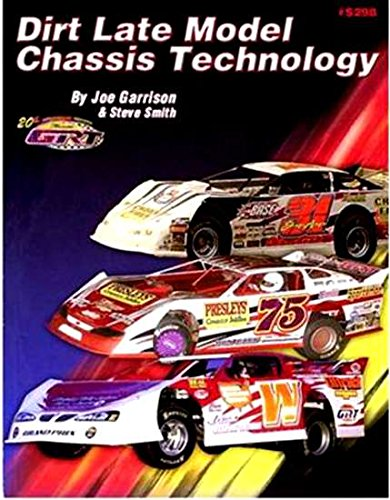 Download FULLY ILLUSTRATED DIRT LATE MODEL RACE CAR COMPLETE CHASSIS SET UP & TECHNOLOGY MANUAL - COVERING: Front & Rear Suspension_Steering_Adjusting 4-Link_Panhard Bar Adjustment_Brackets_Right Rear Double Spring Adjustment_5th & 6th Coils_Tires pdf epub