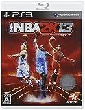 Take-Two Interactive Japan(テイクツーインタラクティブジャパン) NBA 2K13 (PS3)