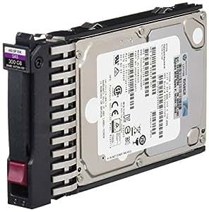 HP 389346-001- Disco duro (Serial Attached SCSI (SAS), 300 GB, 10.000 Rpm SAS, 1/1PRA/PL, 16 AQ