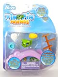 WowWee Alive Fin Fin Friends Accessory Pack with Catfish