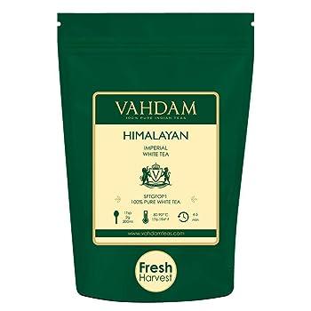 VAHDAM Himalayan Imperial White Tea