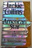 American Star, Jackie Collins, 0671873113