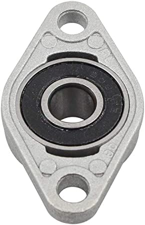 UsongShine KFL08 KFL10 KFL12 KFL15 - Cojinete de rodamiento con ...
