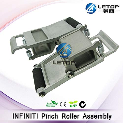 Printer Parts Wholesale Price .Infiniti Pinch Roller Assembly for Infiniti FY 3278 Solvent -